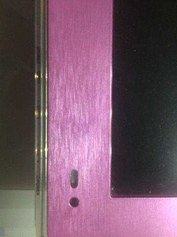TV PHILCO LED ROSA 24 polegadas  - Foto 3