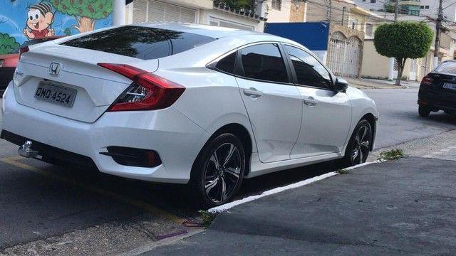 Honda Civic Exl - Foto 3
