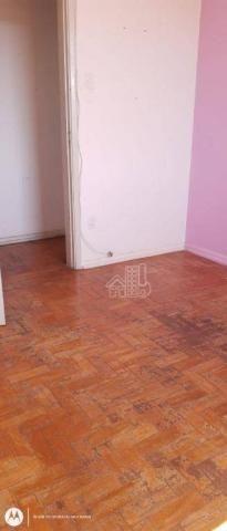 Apartamento com 2 dormitórios para alugar, 70 m² por R$ 1.000,00/mês - Ingá - Niterói/RJ - Foto 17