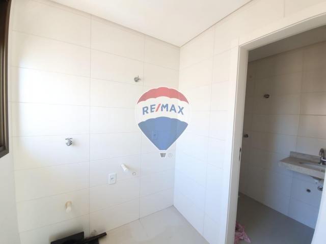 Apartamento à venda com 3 dormitórios em Balneário, Florianópolis cod:CO001384 - Foto 12