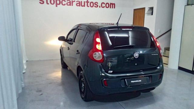 PALIO 2012/2013 1.0 MPI ATTRACTIVE 8V FLEX 4P MANUAL - Foto 6