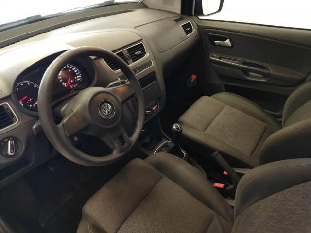 Volkswagen Fox TREND 1.6 8V - Foto 6