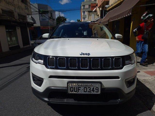 Jeep Compass Sport  - Foto 7