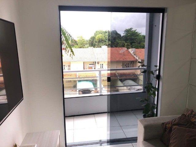 Á Venda, Apartamento 03 Quartos e Lazer Completo Próx a Caixa Econômica Maraponga - Foto 5