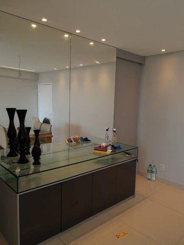 Belo apto na Encruzilhada, 150 m², 4 quartos sendo 2 suítes, 2 v cobertas - Foto 8