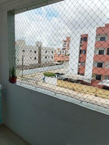 Apartamento no Bancários com 03 quartos super amplo - Foto 4