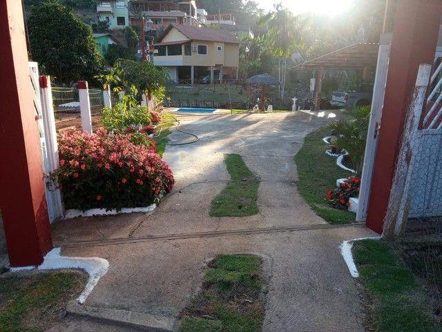 Chácara - Casa duplex em Santa Teresa - Foto 10