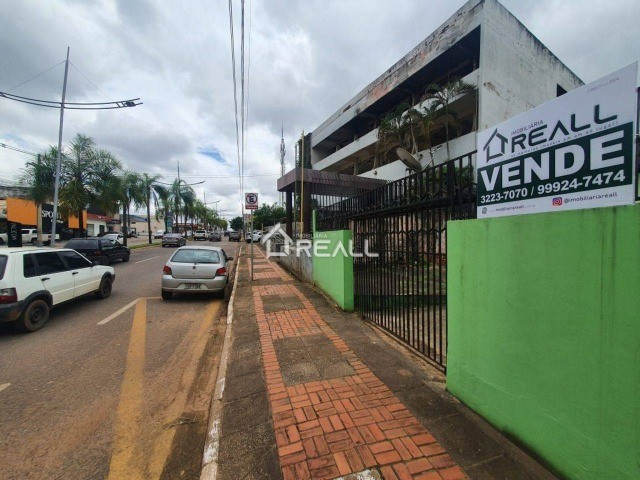 Terreno à venda, 352 m² . Av. Ceará ao lado do Colégio João Calvino - Foto 4