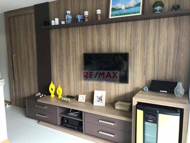 Apartamento cond. Solaris Imbassai com 2 quartos, 80 m² por R$ 505.000 - Imbassai - Mata d - Foto 5