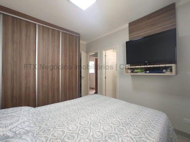 Casa à venda, 1 quarto, 1 suíte, 2 vagas, Tiradentes - Campo Grande/MS - Foto 15