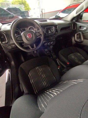 Fiat Toro Freedom Aut. Flex (Semi Zero, Só 430 km) - Foto 8