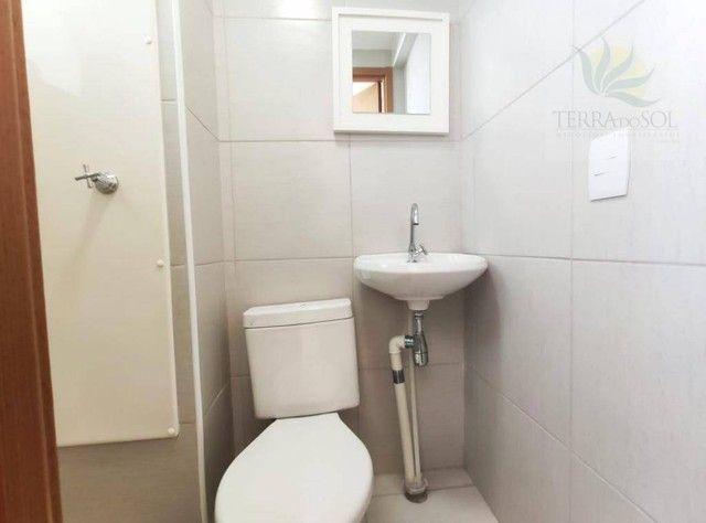 Apartamento com 3 dormitórios à venda, 146 m² por R$ 1.095.000 - Engenheiro Luciano Cavalc - Foto 15