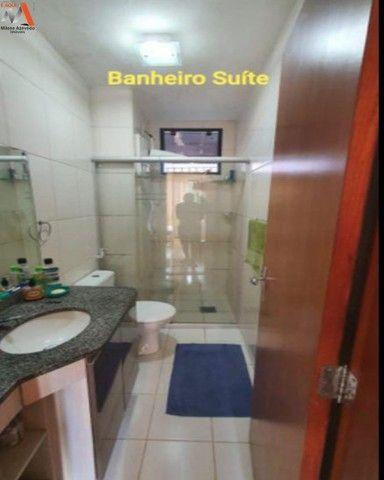 Edifício Safira Eco, 3 quartos sendo 1 suite. - Foto 8