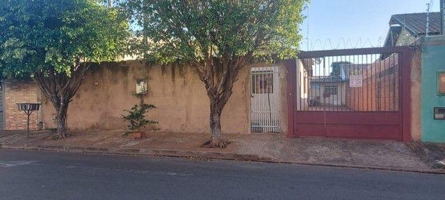 Aero Rancho R$160 mil usada , casa com terreno grande