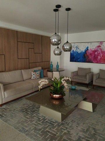Belo apto na Encruzilhada, 150 m², 4 quartos sendo 2 suítes, 2 v cobertas