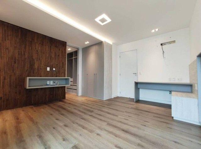 Apartamento de luxo a poucos passos da Av. Beira Mar. - Foto 10