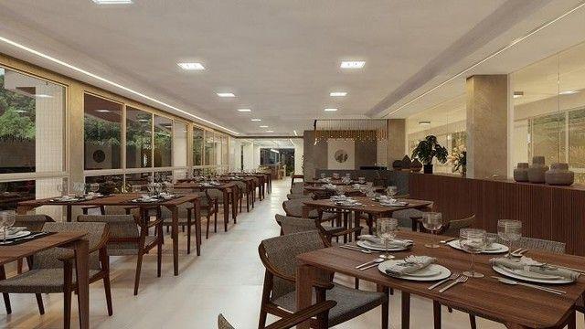 Apartamento à venda, 44 m² por R$ 528.325,88 - Cabo Branco - João Pessoa/PB - Foto 10