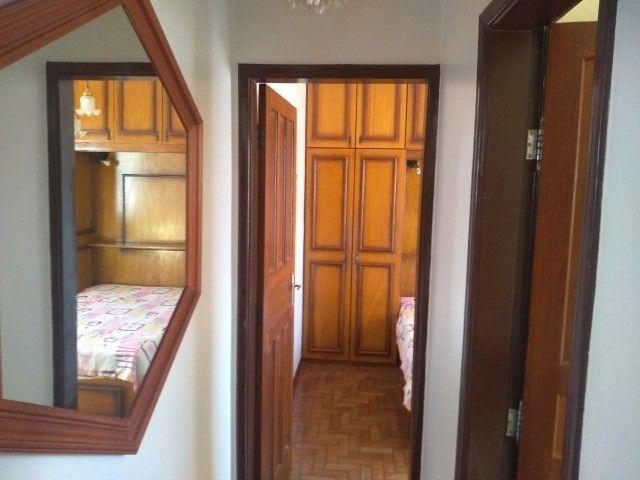 Vendo apartamento mobiliado, um dormitórios área central - Foto 10