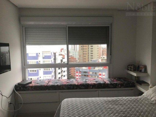 Mobiliado e decorado - 2 dormitórios com suíte - Praia Grande em Torres / RS - Excelente - Foto 15