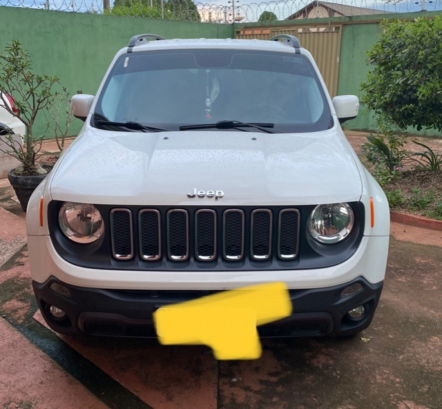Jeep Renegade 2.0 turbodiesel