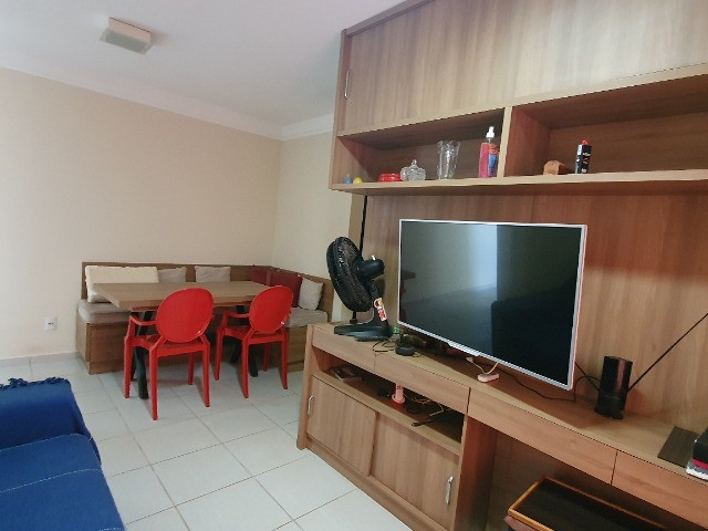 Apartamento Morada do Parque - mobiliado - 2 vagas, sol manha - Foto 6