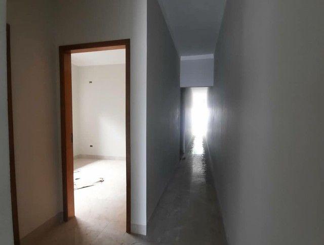 Taveiropolis Linda Casa com Área Gourmet 3 Quartos sendo um Suite Terreno nos Fundos  - Foto 10
