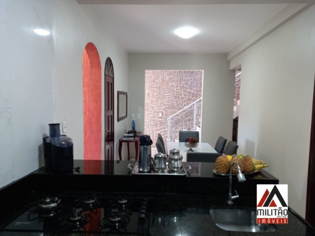Linda Casa No Conjunto Beira Rio - Foto 9