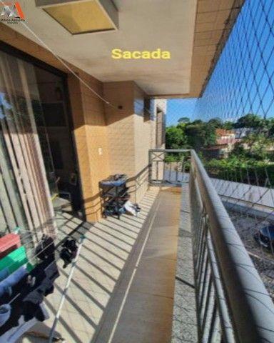 Edifício Safira Eco, 3 quartos sendo 1 suite. - Foto 2