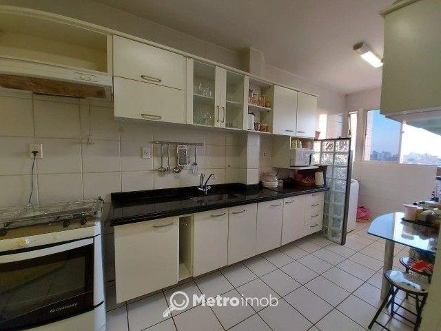 Apartamento com 2 quartos, 84 m² - Jardim Renascença - Foto 16