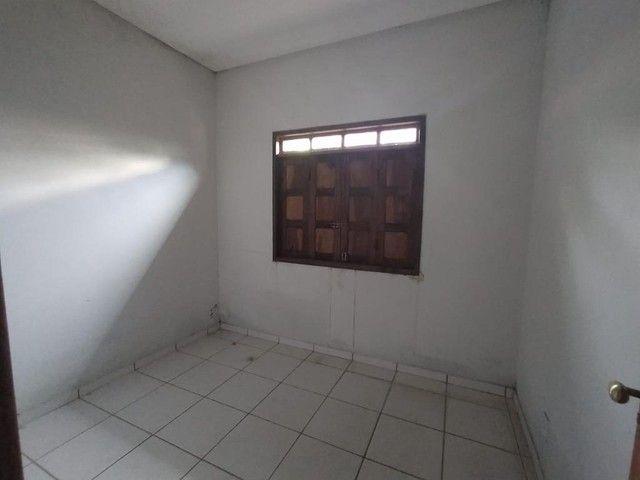 Casa com 3 dormitórios para alugar por R$ 650,00/mês - Alto Caiçara - Guanambi/BA - Foto 6