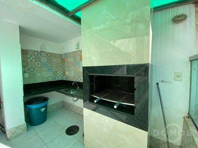 Apartamento com 3 dormitórios à venda, 65 m² por R$ 315.000,00 - Taguatinga Norte - Taguat - Foto 13