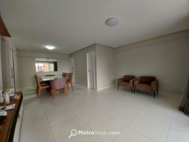 Apartamento com 3 quartos à venda, 136 m² por R$ 1.100.000 - Ponta D Areia - mn - Foto 2