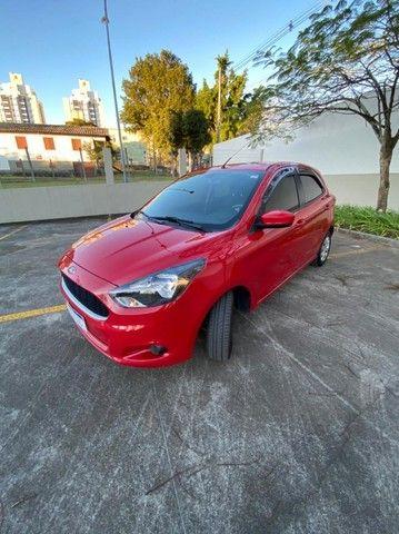 Ford Ka SE 1.5 2015 - Foto 2