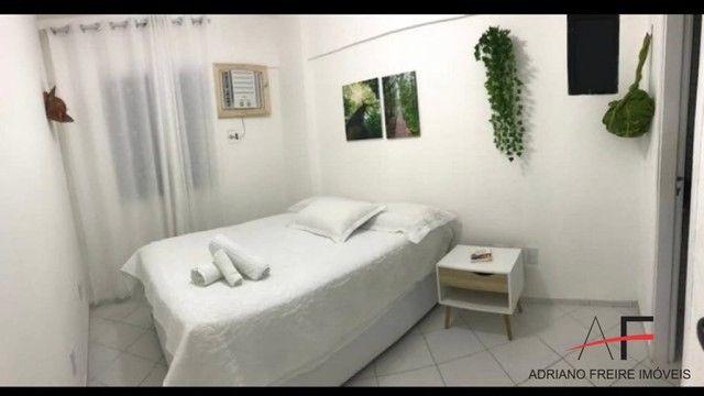 Apartamento mobiliado, com 2 quartos, próximo a Av. Antônio Sales - Foto 6