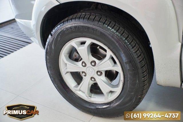 Hyundai Tucson GLS 2.0 16v Flex Automático 2012/13 - Foto 4