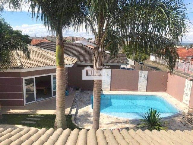 Casa para alugar com 4 dormitórios em Orfas, Ponta grossa cod:02950.5557L - Foto 5