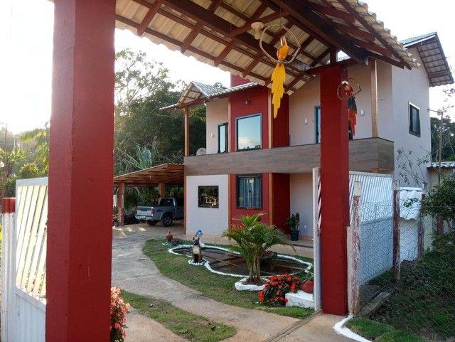 Chácara - Casa duplex em Santa Teresa - Foto 6