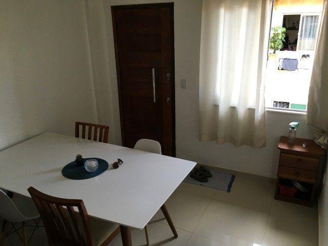 Residencial Antonio Vinagre, 3° andar, 59m² - Foto 2