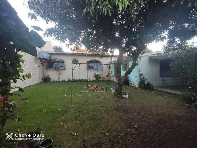 Casa para alugar, 266 m² por R$ 2.600,00/mês - Universitário - Cascavel/PR - Foto 17