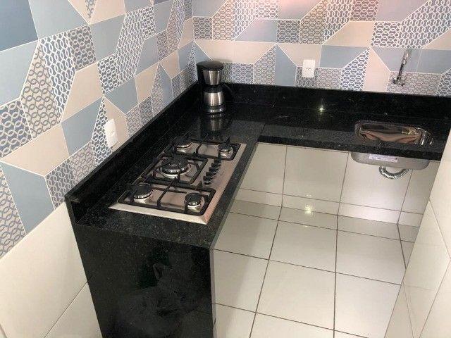 Á Venda, Apartamento 03 Quartos e Lazer Completo Próx a Caixa Econômica Maraponga - Foto 11