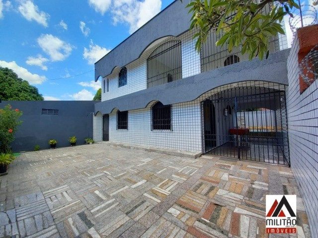 Linda Casa No Conjunto Beira Rio