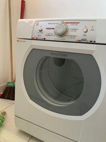 Máquina de secar Brastemp  - Foto 3