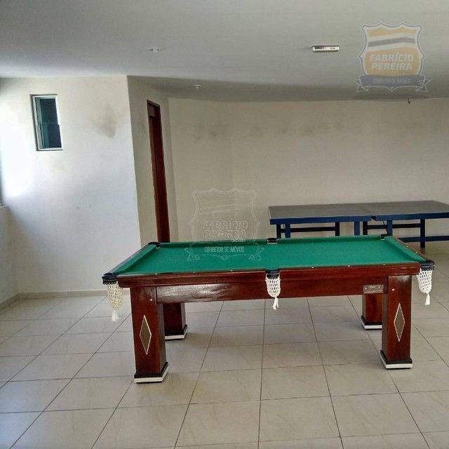 Apartamento com 2 dormitórios para alugar, 74 m² por R$ 900,00/mês - Catolé - Campina Gran - Foto 5