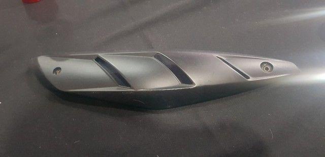 Peças usadas Moto Yamaha Fazer 150 - Foto 2