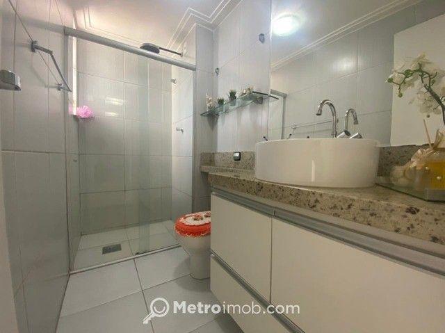 Apartamento com 3 quartos à venda, 128 m² por R$ 530.000 - Turu  - Foto 8