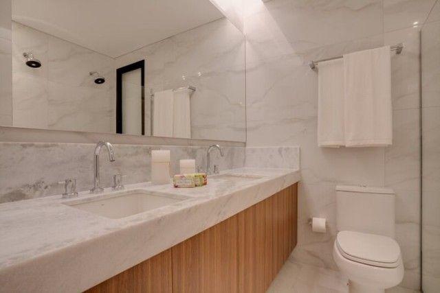 Apartamento para venda com 2 quartos, 88m² Residenza Maestro em Setor Oeste  - Foto 11