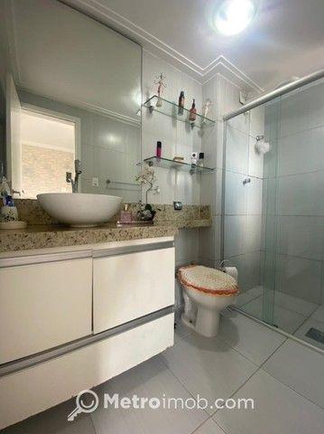 Apartamento com 3 quartos à venda, 128 m² por R$ 530.000 - Turu  - Foto 4