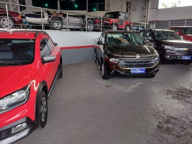Fiat Toro Freedom Aut. Flex (Semi Zero, Só 430 km) - Foto 6