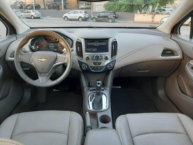 Chevrolet Cruze LTZ  - Foto 10