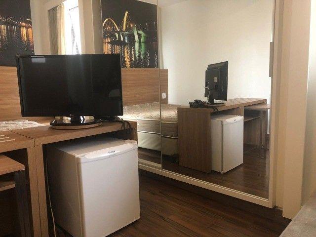 Aluguel Apartamento Hotel S4 - Foto 6